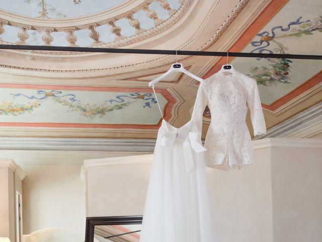 Il matrimonio di Francesco e Giulia a Asti, Asti 19