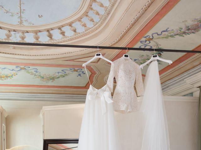 Il matrimonio di Francesco e Giulia a Asti, Asti 22