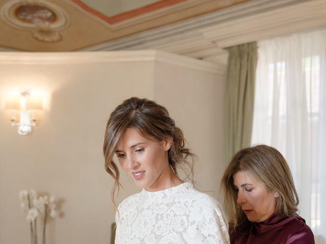 Il matrimonio di Francesco e Giulia a Asti, Asti 26