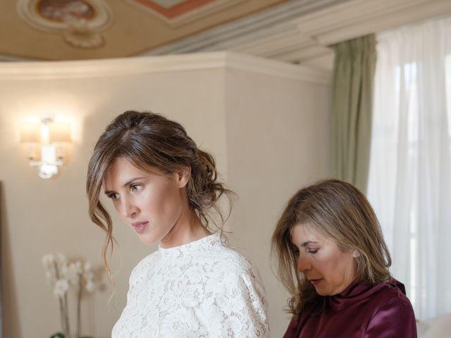 Il matrimonio di Francesco e Giulia a Asti, Asti 27