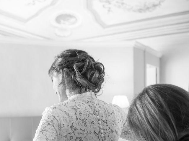 Il matrimonio di Francesco e Giulia a Asti, Asti 28