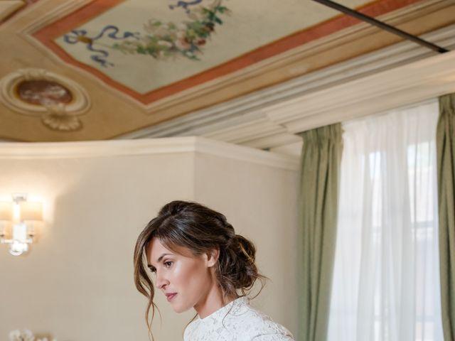 Il matrimonio di Francesco e Giulia a Asti, Asti 30