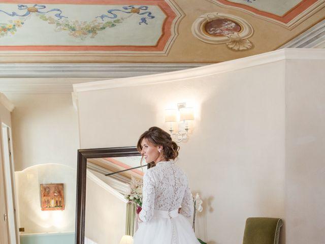 Il matrimonio di Francesco e Giulia a Asti, Asti 33