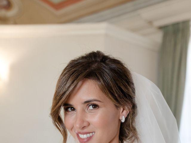 Il matrimonio di Francesco e Giulia a Asti, Asti 35