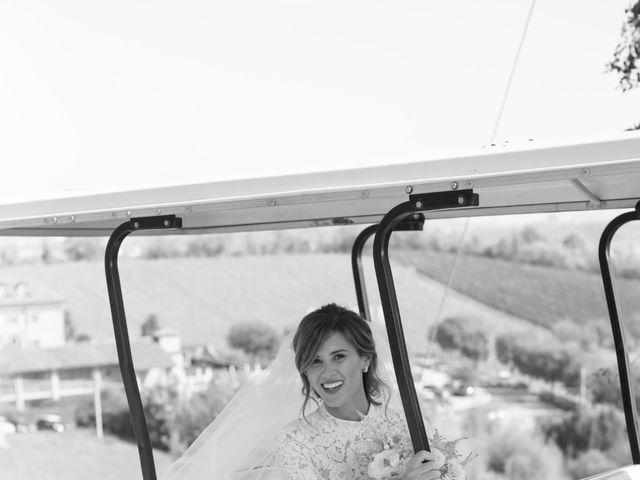 Il matrimonio di Francesco e Giulia a Asti, Asti 36