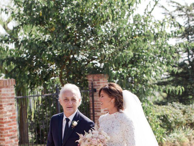 Il matrimonio di Francesco e Giulia a Asti, Asti 38