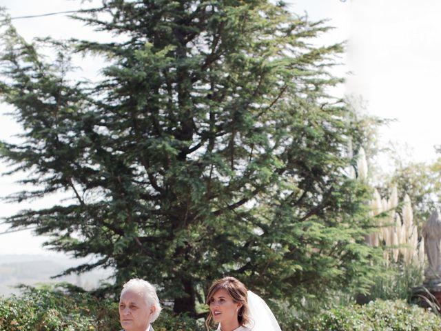 Il matrimonio di Francesco e Giulia a Asti, Asti 39