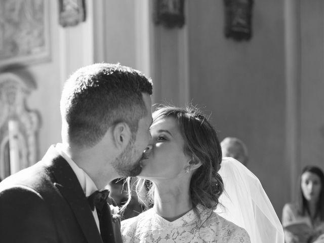 Il matrimonio di Francesco e Giulia a Asti, Asti 40