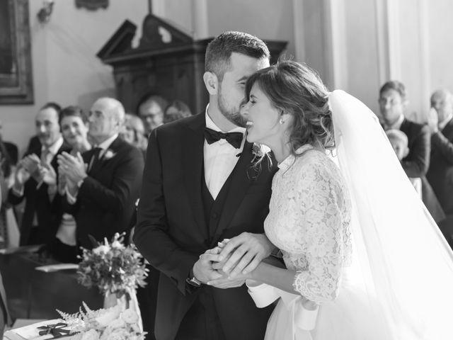 Il matrimonio di Francesco e Giulia a Asti, Asti 41