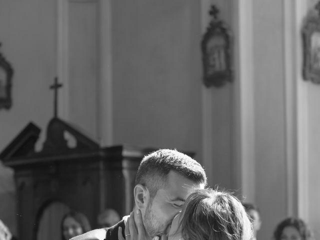 Il matrimonio di Francesco e Giulia a Asti, Asti 42