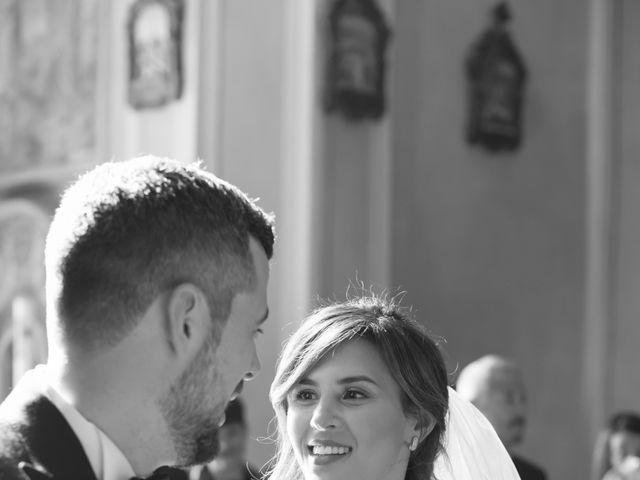 Il matrimonio di Francesco e Giulia a Asti, Asti 43