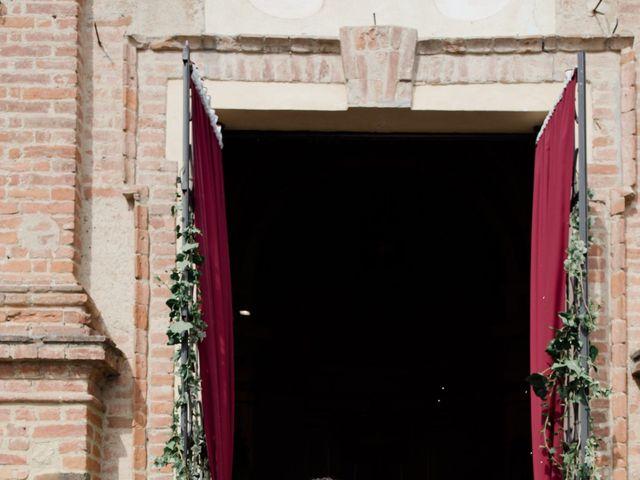 Il matrimonio di Francesco e Giulia a Asti, Asti 45