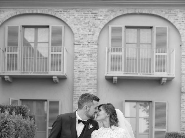 Il matrimonio di Francesco e Giulia a Asti, Asti 1