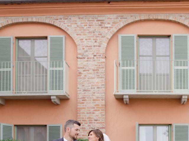 Il matrimonio di Francesco e Giulia a Asti, Asti 46