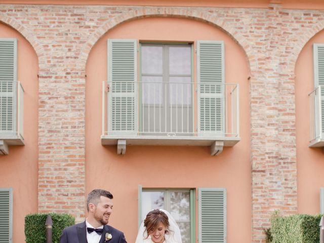 Il matrimonio di Francesco e Giulia a Asti, Asti 47