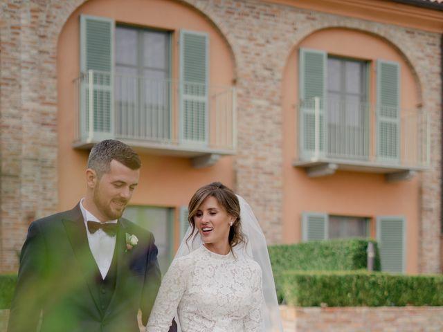 Il matrimonio di Francesco e Giulia a Asti, Asti 48