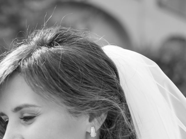Il matrimonio di Francesco e Giulia a Asti, Asti 50