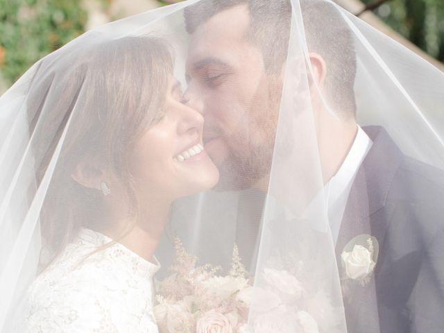 Il matrimonio di Francesco e Giulia a Asti, Asti 55