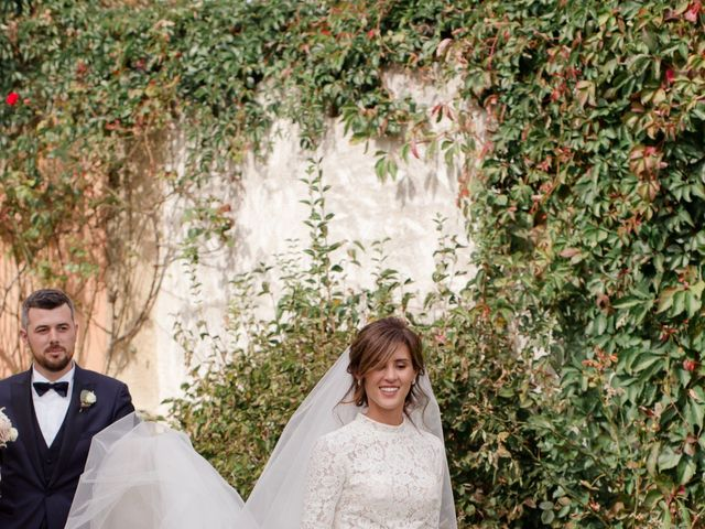 Il matrimonio di Francesco e Giulia a Asti, Asti 58