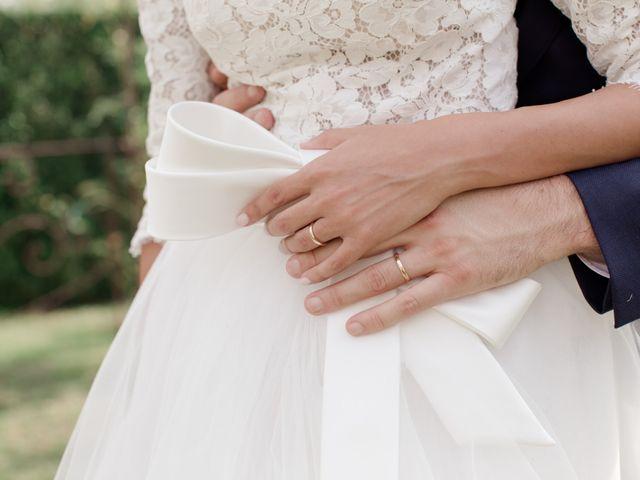 Il matrimonio di Francesco e Giulia a Asti, Asti 62