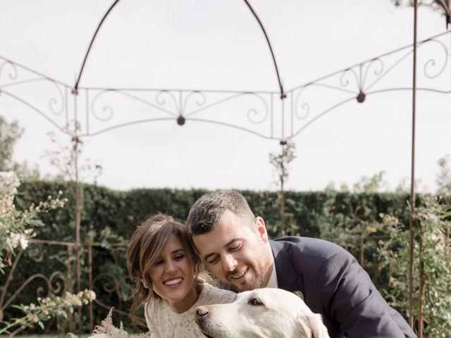 Il matrimonio di Francesco e Giulia a Asti, Asti 65