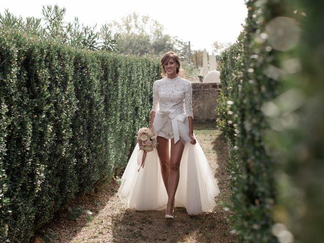 Il matrimonio di Francesco e Giulia a Asti, Asti 66