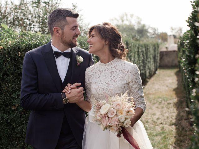 Il matrimonio di Francesco e Giulia a Asti, Asti 71