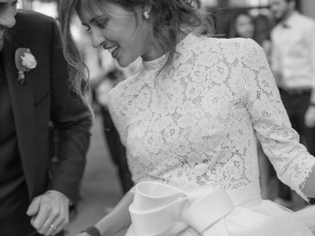 Il matrimonio di Francesco e Giulia a Asti, Asti 80