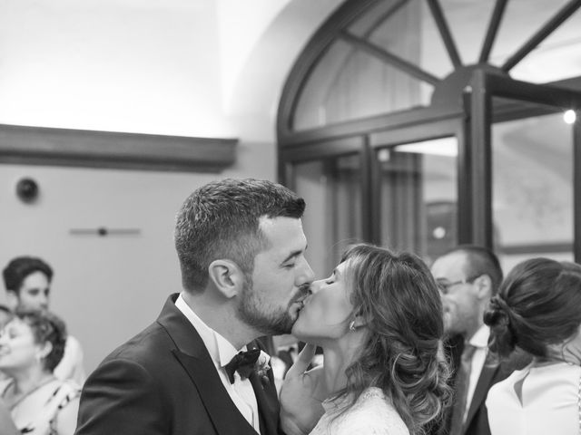 Il matrimonio di Francesco e Giulia a Asti, Asti 81