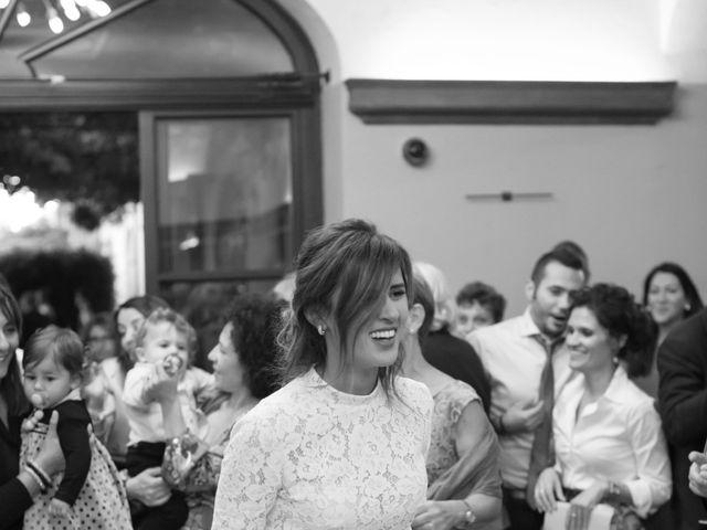 Il matrimonio di Francesco e Giulia a Asti, Asti 82