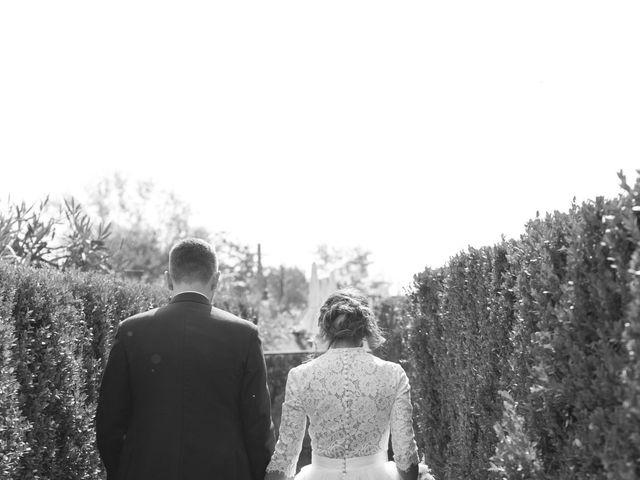 Il matrimonio di Francesco e Giulia a Asti, Asti 83