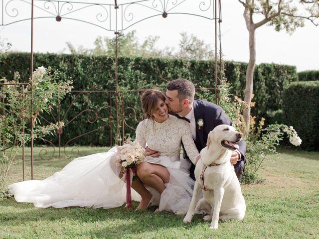 Il matrimonio di Francesco e Giulia a Asti, Asti 84