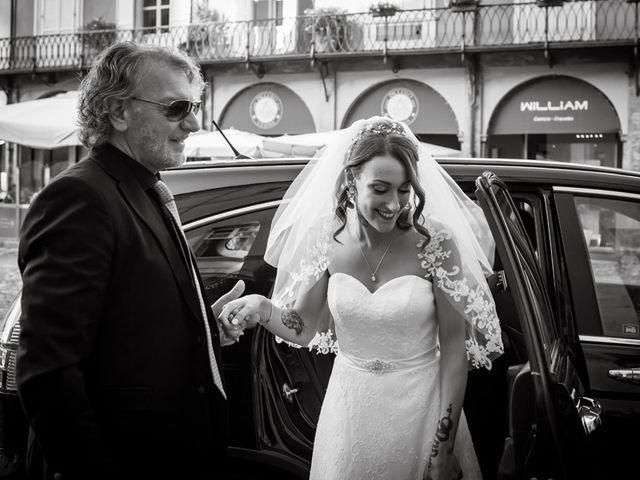 Il matrimonio di Giovanni e Mariachiara a Cesena, Forlì-Cesena 5