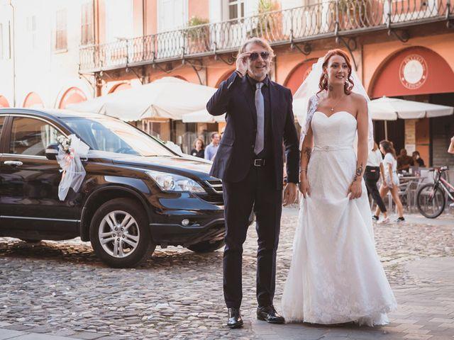 Il matrimonio di Giovanni e Mariachiara a Cesena, Forlì-Cesena 6