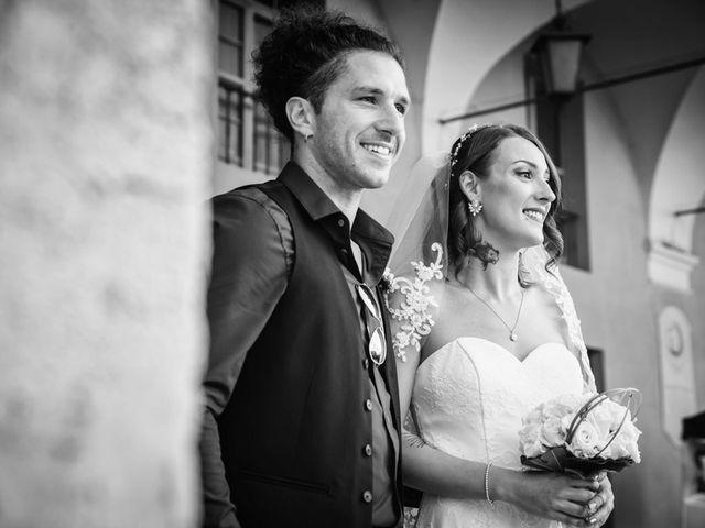 Il matrimonio di Giovanni e Mariachiara a Cesena, Forlì-Cesena 8