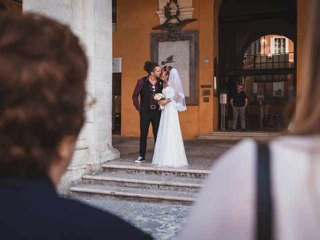 Il matrimonio di Giovanni e Mariachiara a Cesena, Forlì-Cesena 9