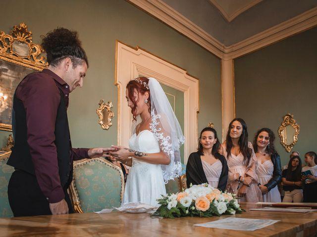 Il matrimonio di Giovanni e Mariachiara a Cesena, Forlì-Cesena 18
