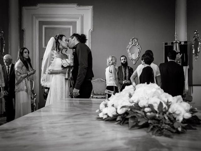 Il matrimonio di Giovanni e Mariachiara a Cesena, Forlì-Cesena 20