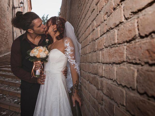 Il matrimonio di Giovanni e Mariachiara a Cesena, Forlì-Cesena 22