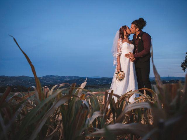 Il matrimonio di Giovanni e Mariachiara a Cesena, Forlì-Cesena 24