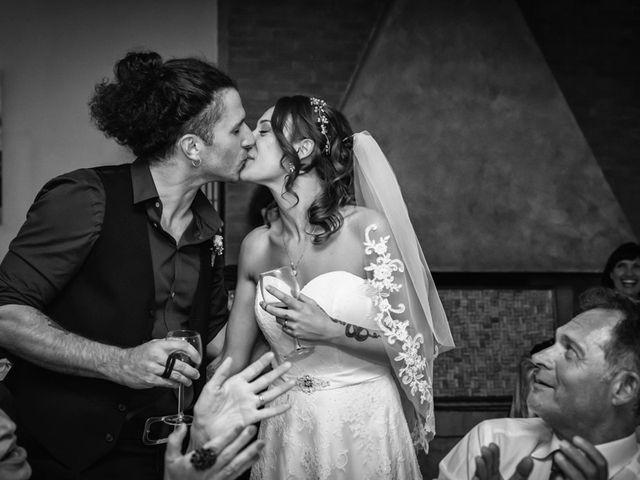 Il matrimonio di Giovanni e Mariachiara a Cesena, Forlì-Cesena 30
