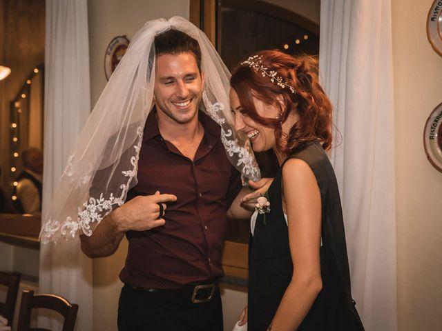Il matrimonio di Giovanni e Mariachiara a Cesena, Forlì-Cesena 31