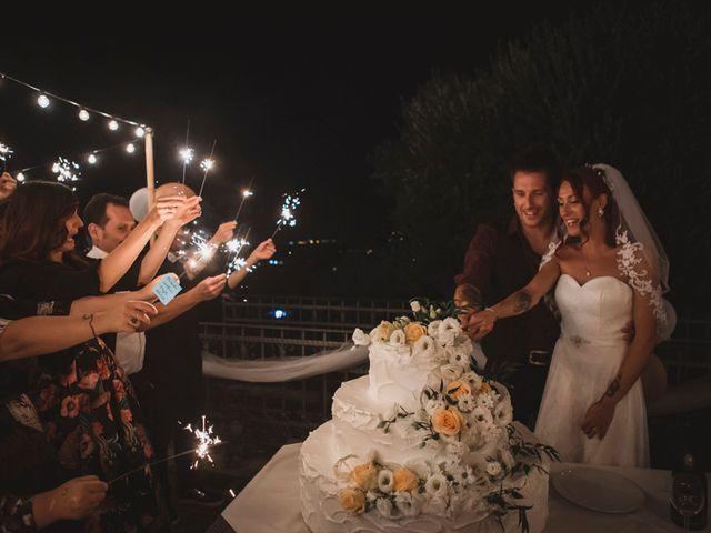 Il matrimonio di Giovanni e Mariachiara a Cesena, Forlì-Cesena 41