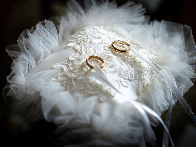 Il matrimonio di Alberto e Claudia a San Giuliano Milanese, Milano 4
