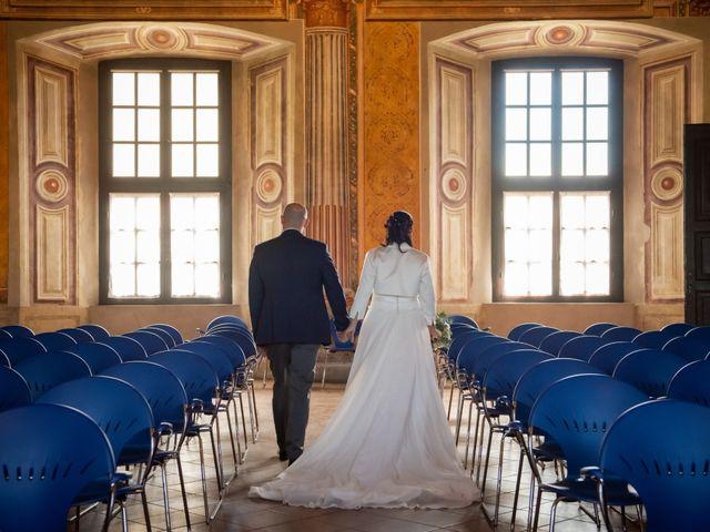 Il matrimonio di Alberto e Claudia a San Giuliano Milanese, Milano 9