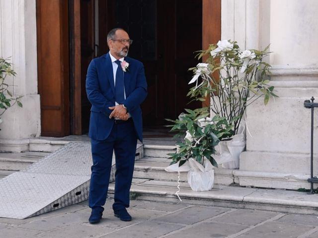 Il matrimonio di Salvatore e Lucia a Dolo, Venezia 7