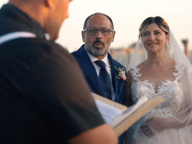Il matrimonio di Salvatore e Lucia a Dolo, Venezia 9