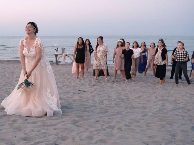 Il matrimonio di Salvatore e Lucia a Dolo, Venezia 10