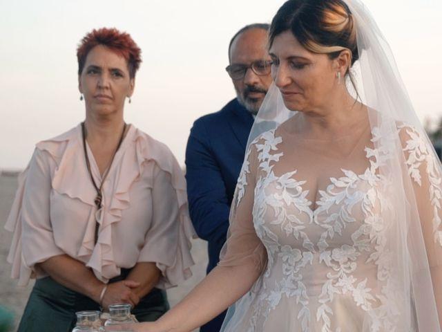 Il matrimonio di Salvatore e Lucia a Dolo, Venezia 11