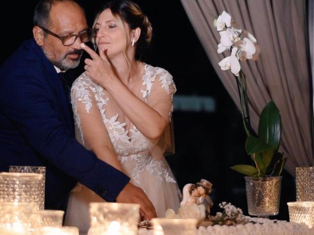 Il matrimonio di Salvatore e Lucia a Dolo, Venezia 12